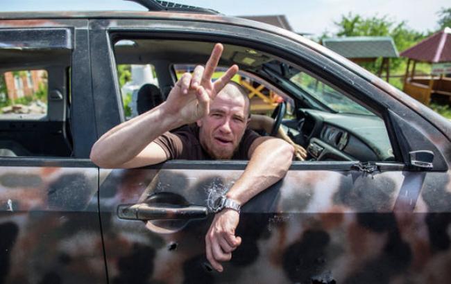 Фото: Арсен Павлов був підірваний в ліфті свого будинку (facebook.com)