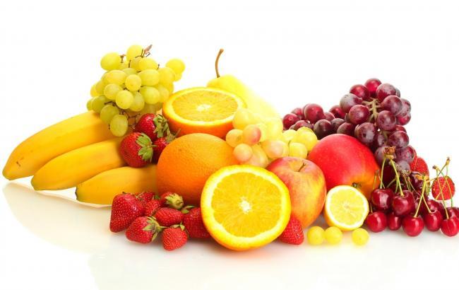 Фото: Вчені пропонують заїдати стрес фруктами (Девізу)