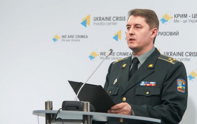 У зоні АТО за добу зафіксовано проліт 3 безпілотників бойовиків, - АПУ