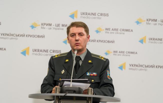 ВИловайск из Российской Федерации привезли Грады итанки— агентура