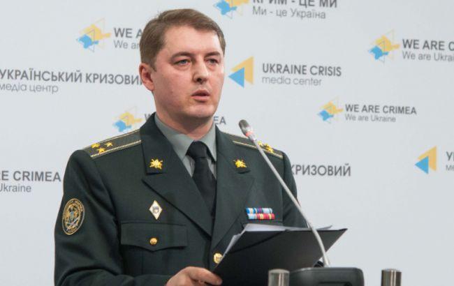 За сутки зафиксировано значительное снижение активности боевиков, - АПУ