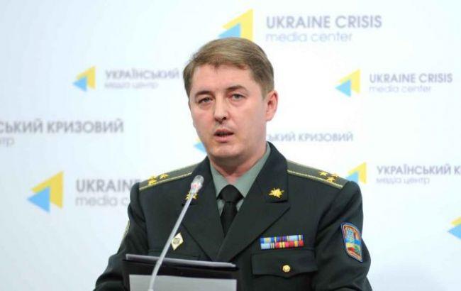 Мотузяник рассказал, как Украина проверит воинские части РФ