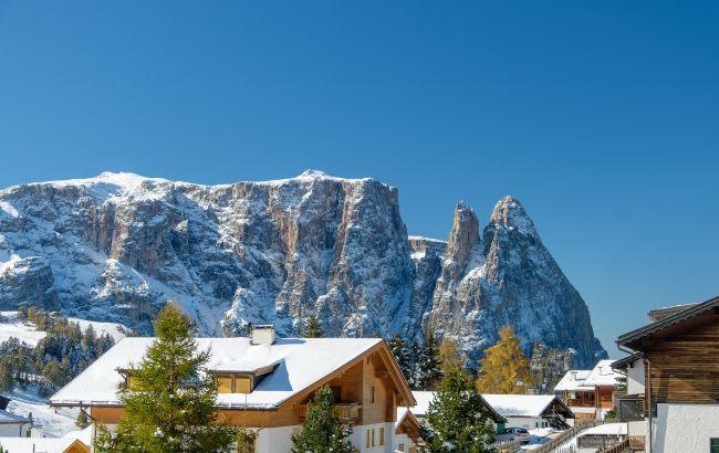 Доломитовые Альпы готовят к сезону: на горнолыжных курортах Италии составили новые правила для туристов