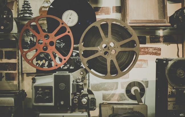 Современная индустрия отечественного кино