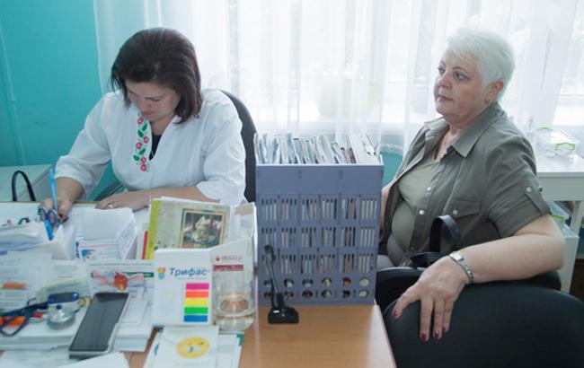 """""""Медучреждения решают сами"""": Уляна Супрун объяснила, может ли уменьшиться зарплата врача в рамках медреформы"""