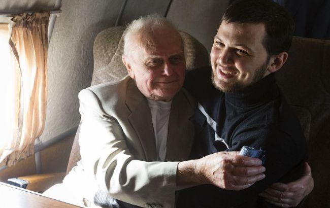 Солошенко має намір брати участь у звільненні українських політв'язнів