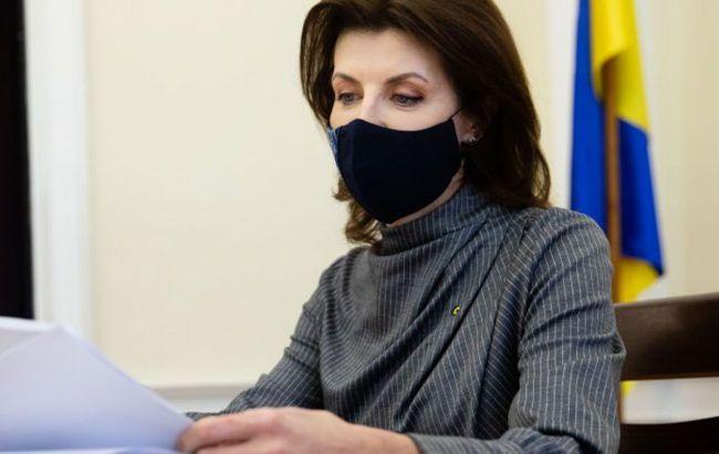 У Порошенко выступили против передачи территорий медучреждений под жилую застройку