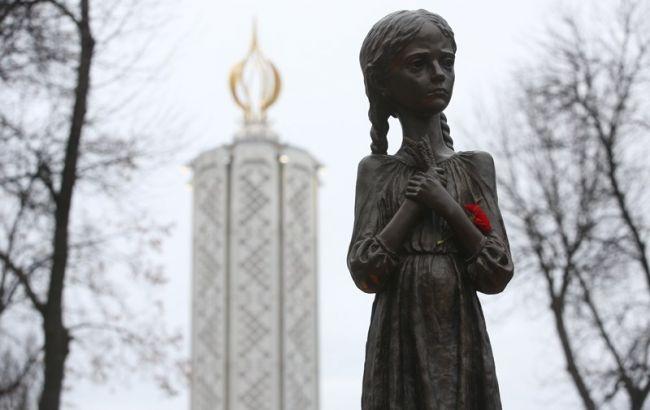 Фото: в Киеве пройдет Международный форум, посвященный годовщине Голодомора