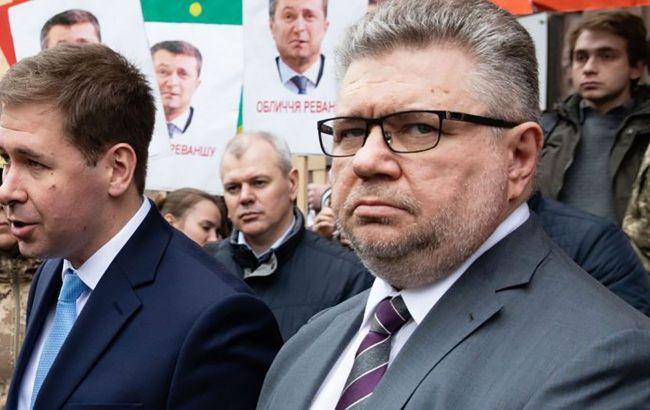 Адвокаты Порошенко подают в суд на руководителя ГБР