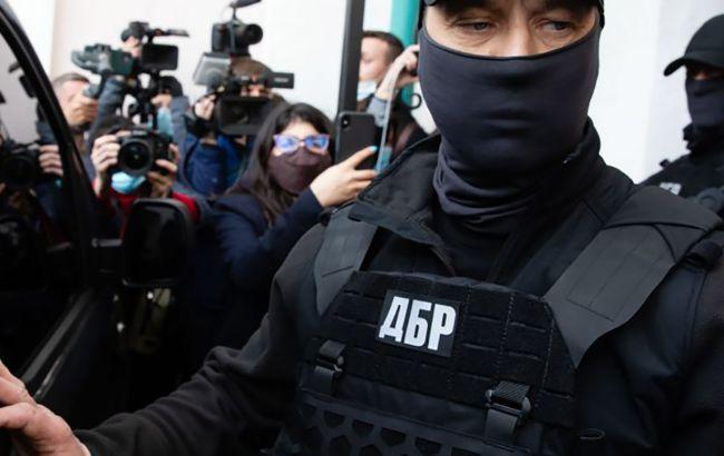 Адвокаты Порошенко рассказали о подробностях штурма ГБР в Музее Гончара