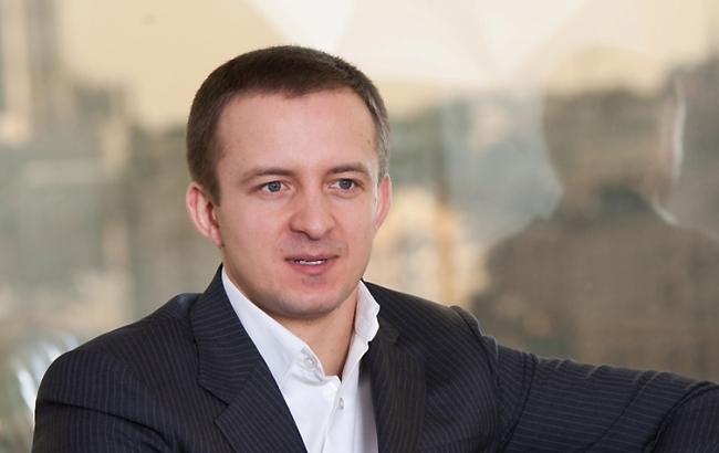 """Суд отпустил под личное обязательство экс-руководителя агрохолдинга """"Мрия"""""""