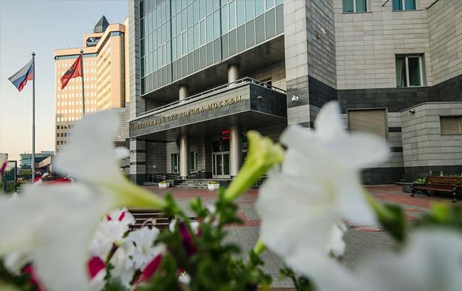 Украина обратилась вВерховный судРФ поспору с«Татнефтью»