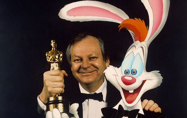 Пішов з життя легендарний мультиплікатор: він створив Кролика Роджера