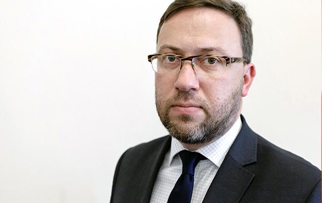 Фото: заместитель главы МИД Польши Бартош Цихоцкий (msz.gov.pl)