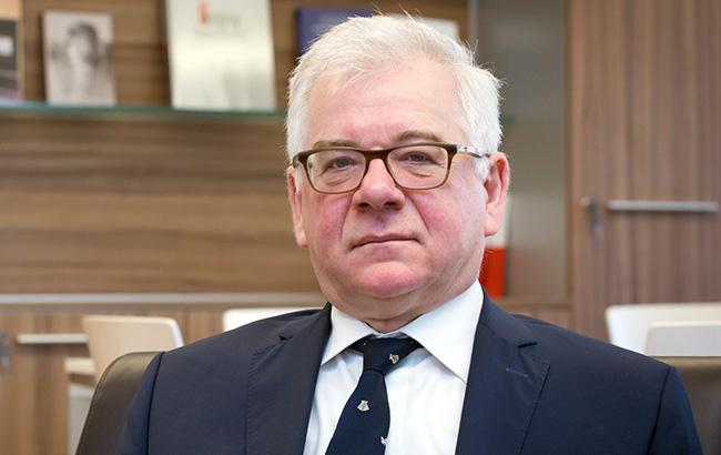 Фото: Яцек Чапутович (msz.gov.pl)