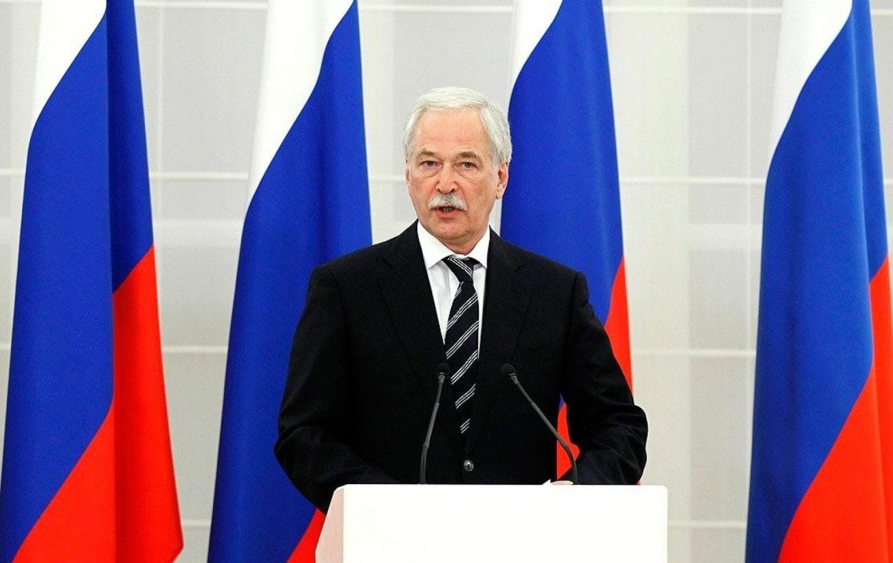 Росія звинуватила Україну в нібито зриві підготовки обміну полоненими
