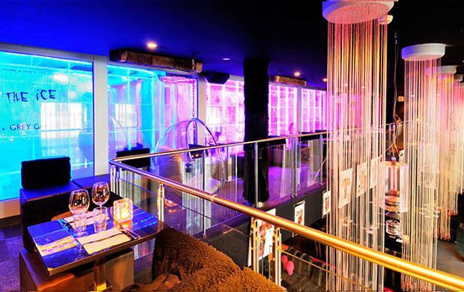 """Фото: Заведение """"для донецких"""" претендует на звание гламурного места отдыха (telehaus.com.ua)"""