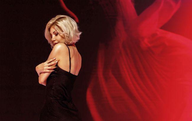 """Украинская певица показала """"голливудское"""" видео на песню, которую создали обладатели Грэмми"""