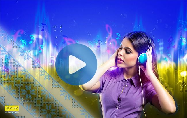 Українська музика (Колаж РБК-Україна)