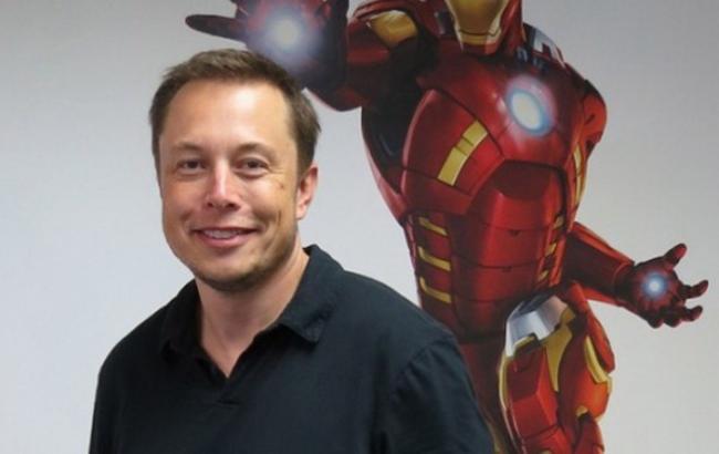 Украинское издательство выпустит книгу о создателе Tesla и PayPal