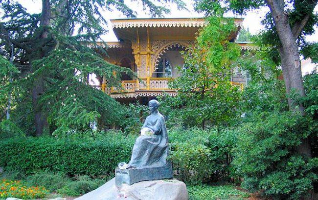 В Минкульте обеспокоены закрытием Музея Леси Украинки в Крыму