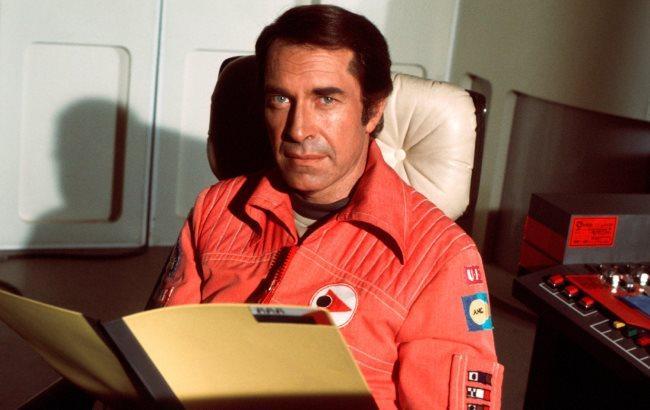 Фото: Мартин Ландау (imdb.com © 1977 Michael Putland)