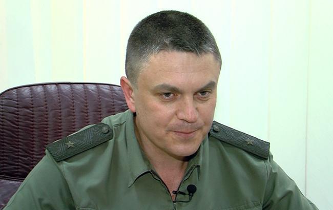 Наобмен пленными отставка Плотницкого неповлияет— Пасечник