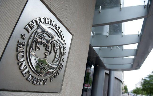 Данилюк летит договариваться сМВФ овыделении $1 млрд транша