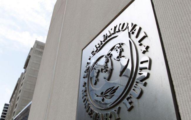 Україна очікує ще 4,5 млрд доларів від МВФ до кінця року, - Нацбанк