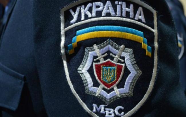 У Борисполі в результаті нападу на інкасаторів викрадено понад 1,5 млн грн