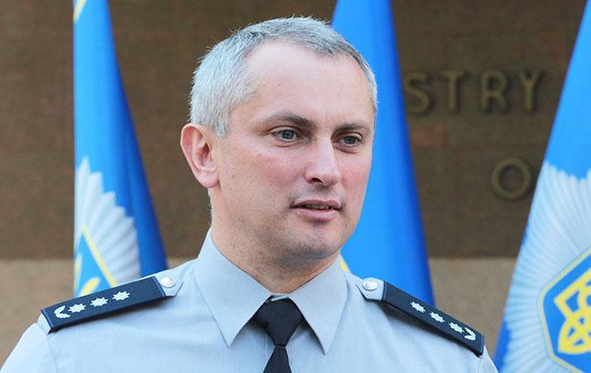 Фото: Сергій Демедюк (mvs.gov.ua)