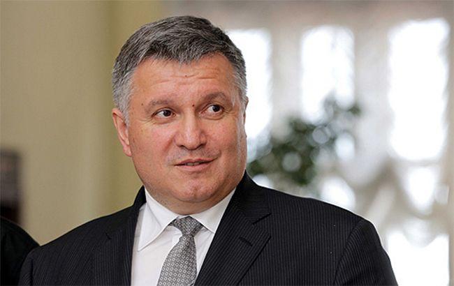 Невгад призначений главою поліції Донецької області