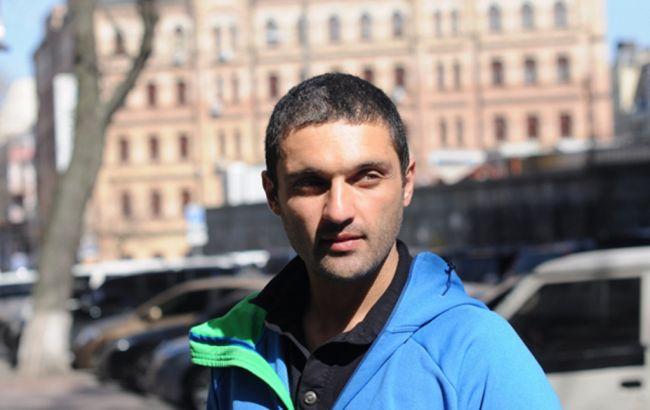Застава за підозрюваного у вбивстві Бузини вніс бізнесмен Тамразов, - Геращенко