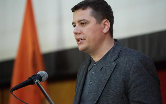 """У """"Відродженні"""" закликали чорнобильців об'єднатися заради відновлення своїх соцправ"""