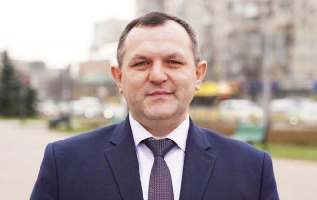 Президент назначил главу Киевской ОГА
