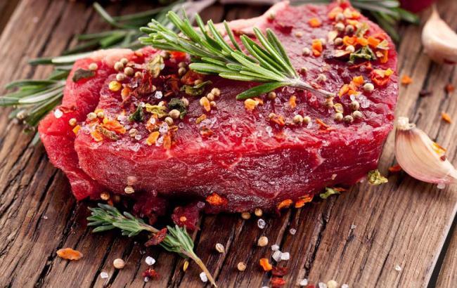 Фото: Червоне м'ясо (sport-cool.ru)