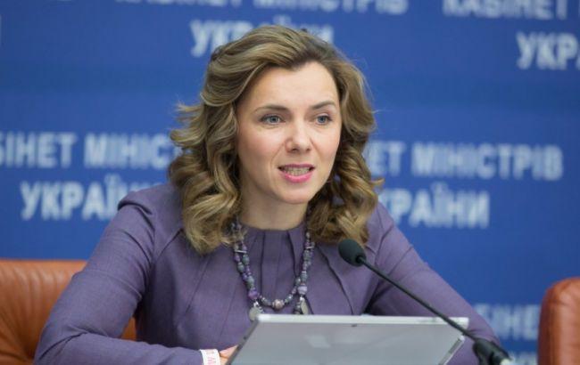 Фото: Наталія Микольська розповіла про позов проти РФ до СОТ