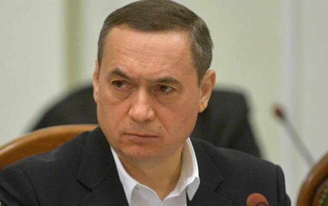 А.Ситник: НАБУ сказал о сомнении гендиректоруГП «Восток ГОК»