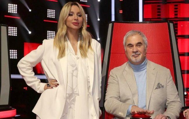Карантин не для всіх: Лобода і Меладзе розважали киян в елітному ресторані