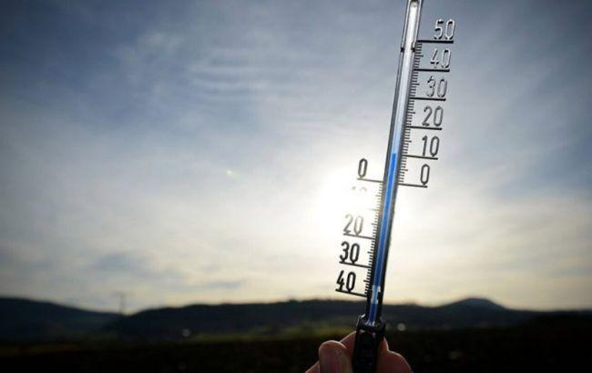 Погода будет бить рекорды: синоптики изменили прогноз до конца ноября