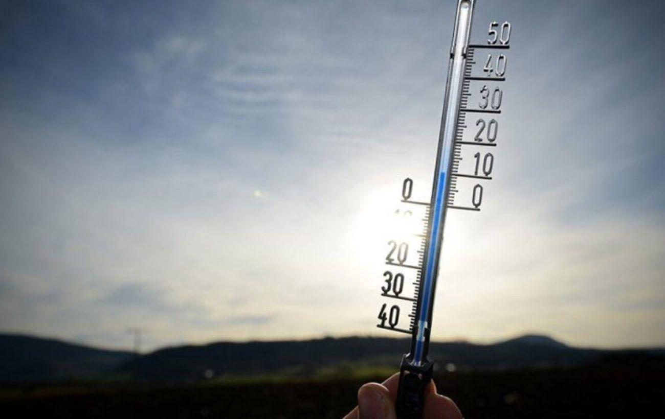В Украину скоро придет резкое потепление: синоптики назвали дату