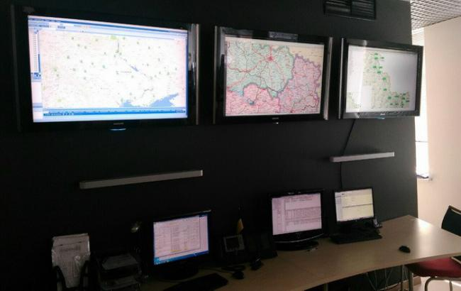 Фото: СБУ обвиняют украинского телекомоператора в пособничестве террористам (фото пресс-службы СБУ)