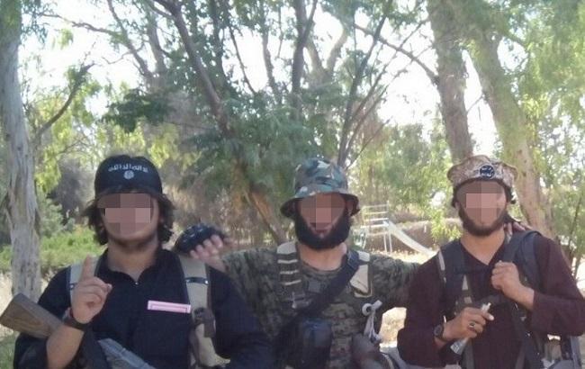 Фото: в СБУ перекрыли канал переправки боевиков ИГИЛ с территории Украины