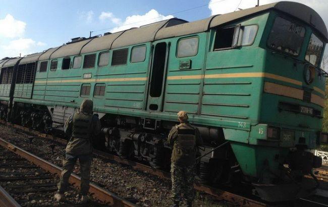 СБУ: Украина поставляла горючее в«ЛНР»