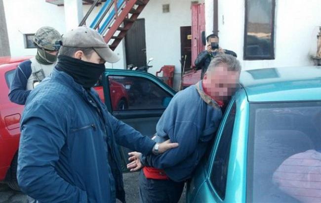 Колишнього військового ЗСУ засуджено до 14 років тюрми за співпрацю з спецслужбами Росії