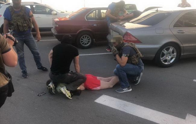 В Одессе правоохранители задержали этническую группировку фальшивомонетчиков