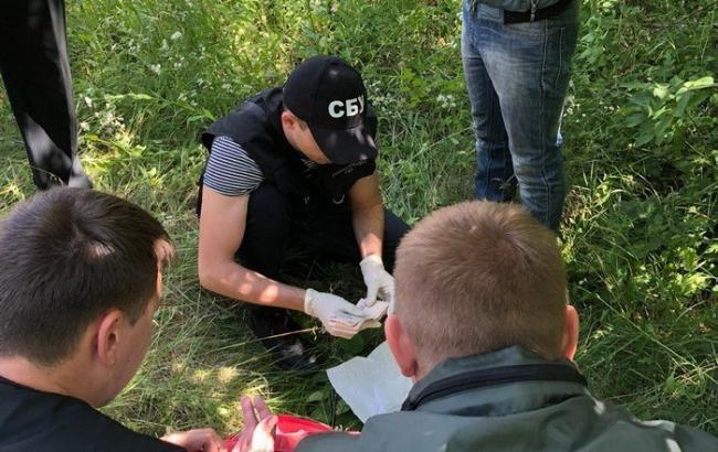 У Дніпрі на хабарі затримали начальника місцевого відділення прикордонної служби
