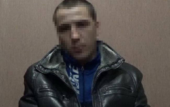 """У Запорізькій області засудили до трьох років позбавлення волі бойовика """"ДНР"""""""