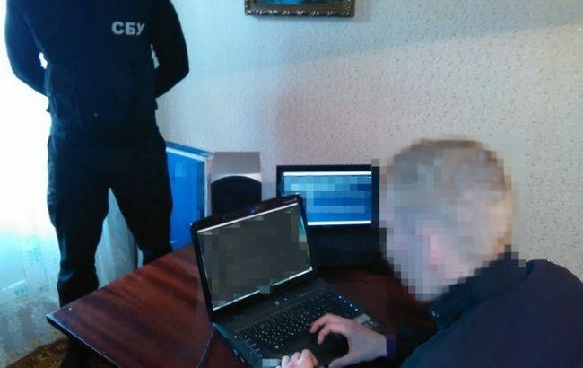 bd5035b53 Вибори 2019 - СБУ викрила хакерів, які готували кібератаки | РБК-Україна