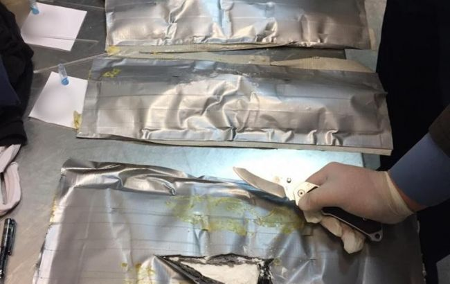 Спецслужби України та Ізраїлю викрили канал контрабанди кокаїну